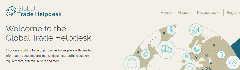 gth - Global Trade Helpdesk