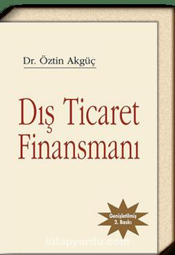 k5 - Kitap Tavsiyelerimiz: Dış Ticaretin Finansmanı