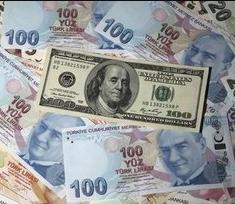 Dolar/TL'de Neler Oluyor?