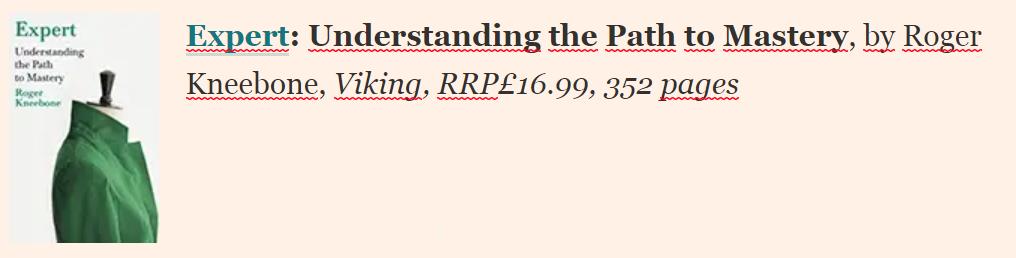 10 - Financial Times 2020'nın En İyi İş Kitaplarını Seçti