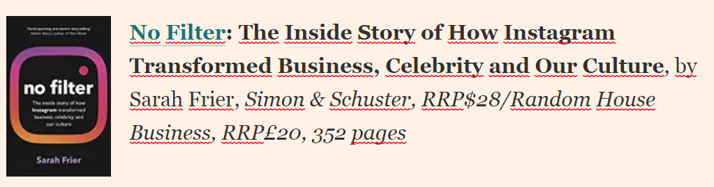 3 - Financial Times 2020'nın En İyi İş Kitaplarını Seçti