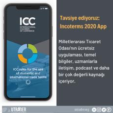 ICC Incoterms 2020 Mobil Uygulaması